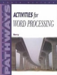 Pathways Activities for Word Processing