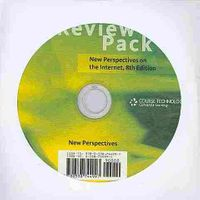 New Perspectives on the Internet Review Pack