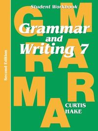 Grammar and Writing 7