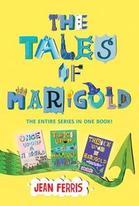The Tales of Marigold Bundle