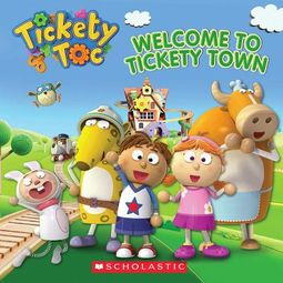 Welcome to Tickety Town