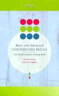 Basic and Advanced Counseling Skills