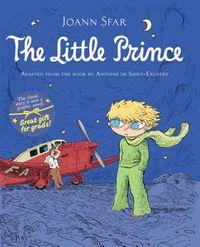 The Little Prince De Saint Exupery Antoine Howard Richard 9780152023980 Hpb