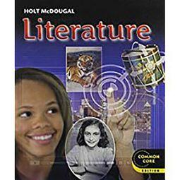 Holt McDougal Literature Grade 12 - Allen, Janet/ Applebee