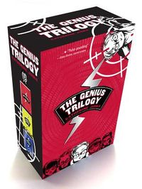 The Genius Trilogy Boxed Set