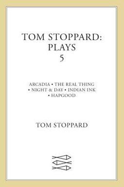 Tom Stoppard Plays