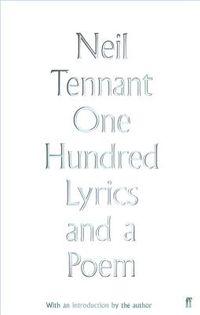 One Hundred Lyrics and a Poem  1979-2016