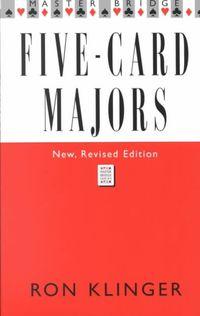 Five-Card Majors