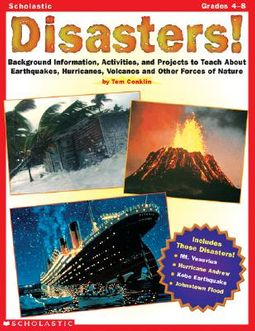 Disasters!, Grades 4-8