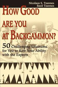 How Good Are You at Backgammon?