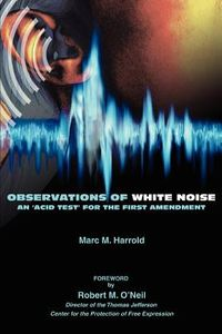 Observations of White Noise