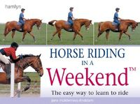 Horse Riding in a Weekend