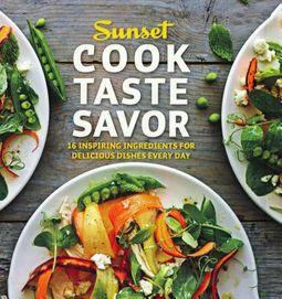 Cook Taste Savor