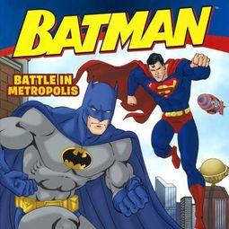 Battle in Metropolis