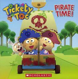 Pirate Time
