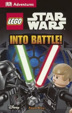 Into Battle!