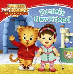 Daniel's New Friend