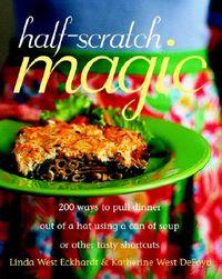 Half-Scratch Magic