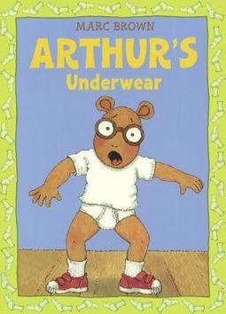 Arthur's Underwear