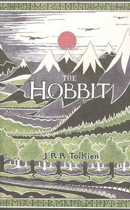 Image result for tolkien hobbit