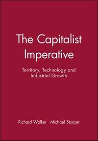 The Capitalist Imperative