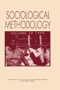 Sociological Methodology 1999