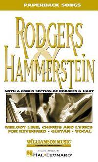 Rodgers & Hammerstein Paperback Songs