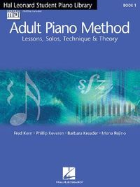 Adult Piano Method