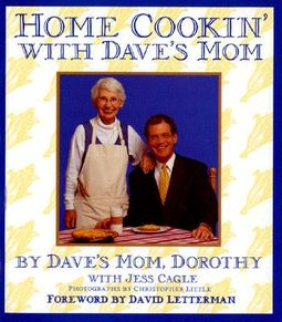 Home Cookin With Dave's Mom