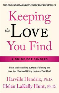 Keeping the Love You Find