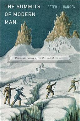 The Summits of Modern Man