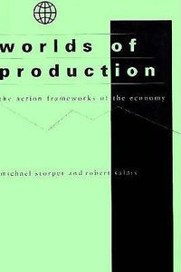 Worlds of Production