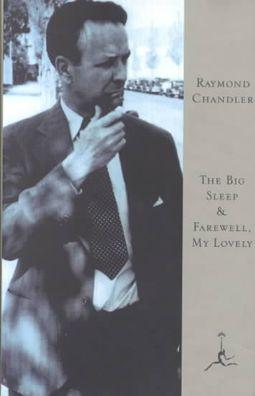 The Big Sleep & Farewell My Lovely