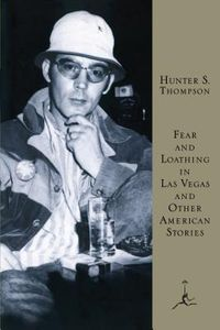 Fear and Loathing in Las Vegas and Other American Stories, Tie-In Edition