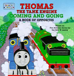Thomas the Tank Engine Coming and Going