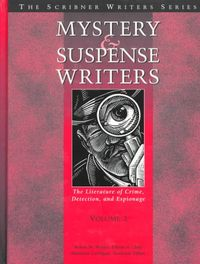 Mystery and Suspense Writers