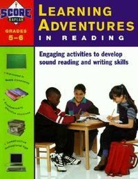 Learning Adventures in Reading and Writing