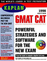 Gmat Cat 1998