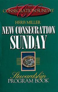 New Consecration Sunday