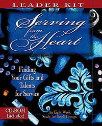 Serving from the Heart  Leader Kit