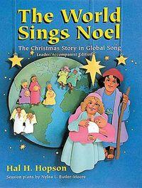 World Sings Noel