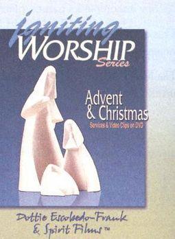 Igniting Worship Advent & Christmas
