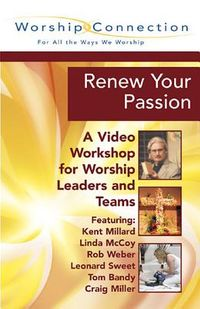 Renew Your Passion