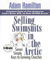 Selling Swimsuits in the Arctic