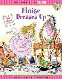 Eloise Dresses Up