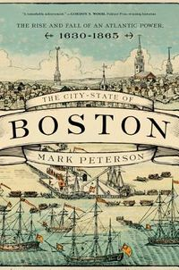 The City-State of Boston