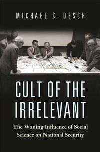 Cult of the Irrelevant