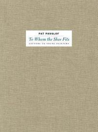 Pat Passlof