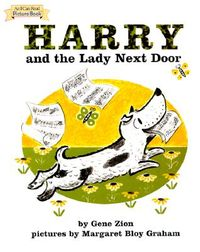 Harry and the Lady Next Door