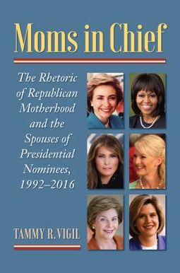 Moms in Chief